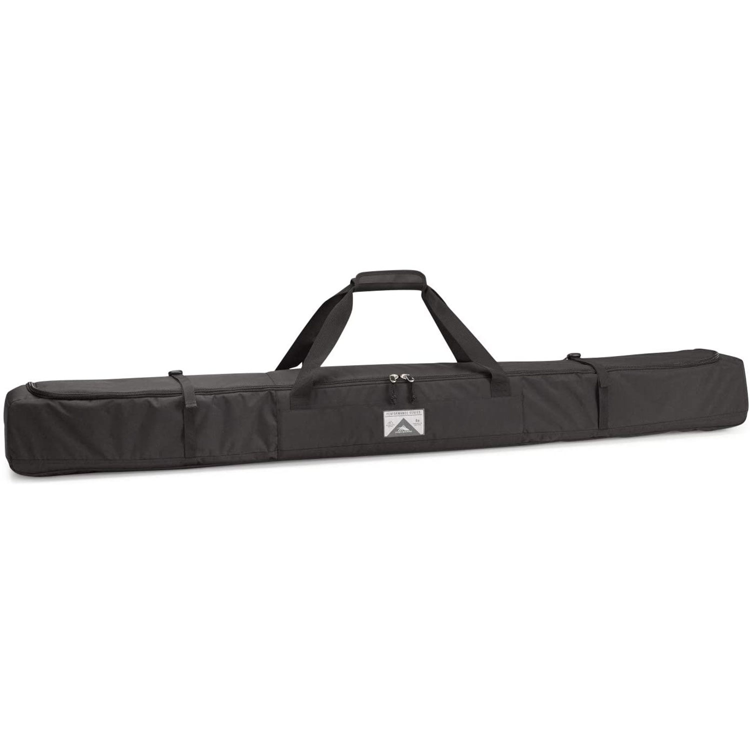 high sierra padded ski bag