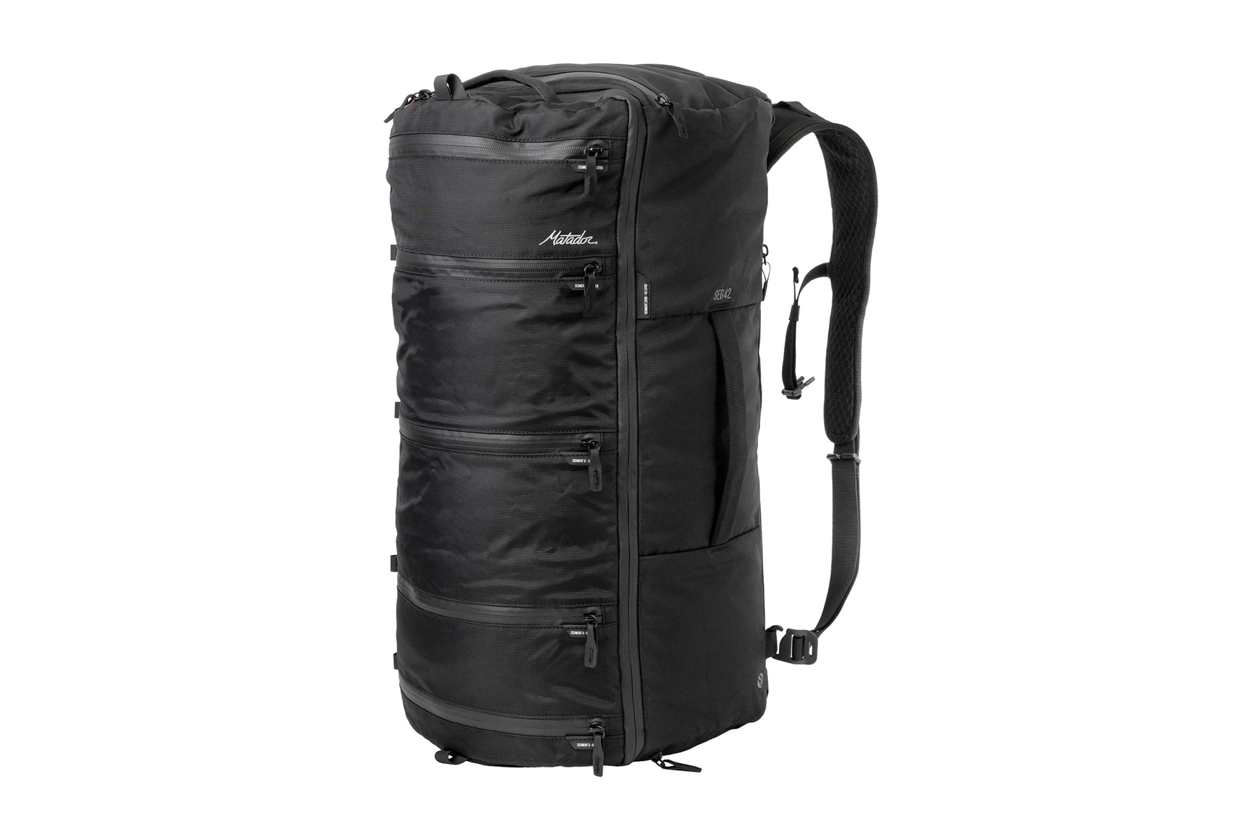Matador brand travel pack