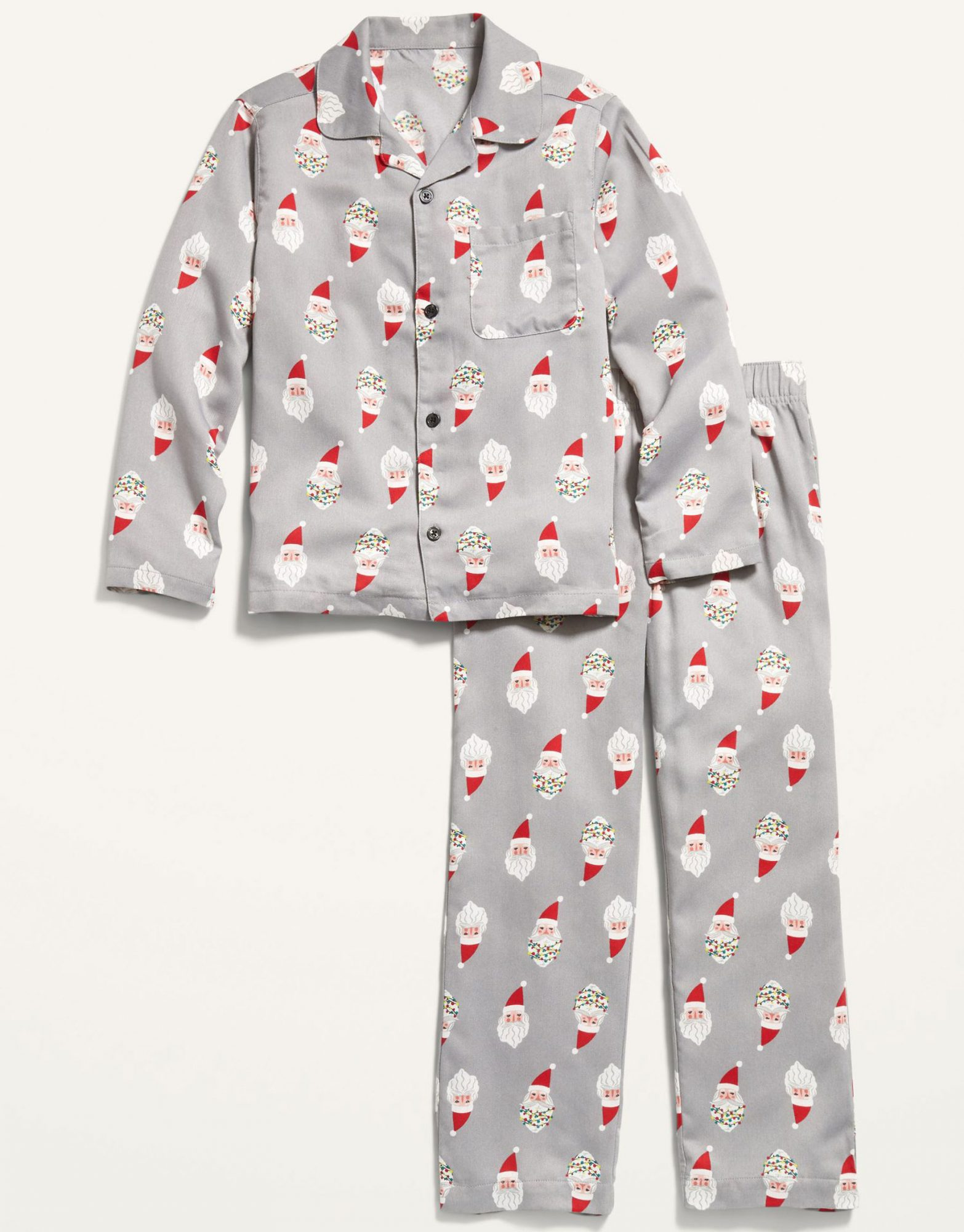 Old Navy Jingle Jammies