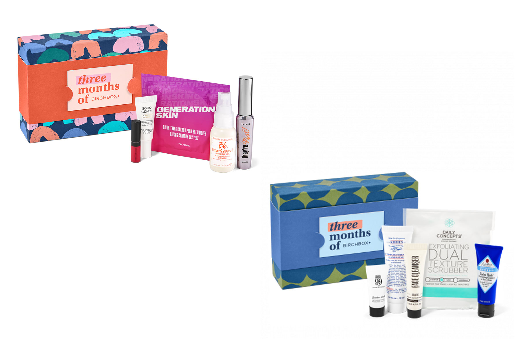 Could there be a more convenient way to stock a Dopp kit? With Birchbox, recipients will receive monthly boxes of travel-sized skincare, grooming, or makeup products from trusted brands like Kiehl's and Benefit Cosmetics. P.S. We've got plenty more subscription gift ideas travelers will love.To buy: (men) birchbox.com, from $30 for three months (women) birchbox.com, from $45 for three months