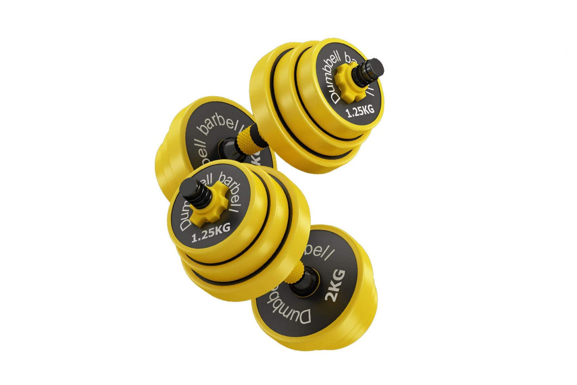 dumbbell adjustable cyber monday