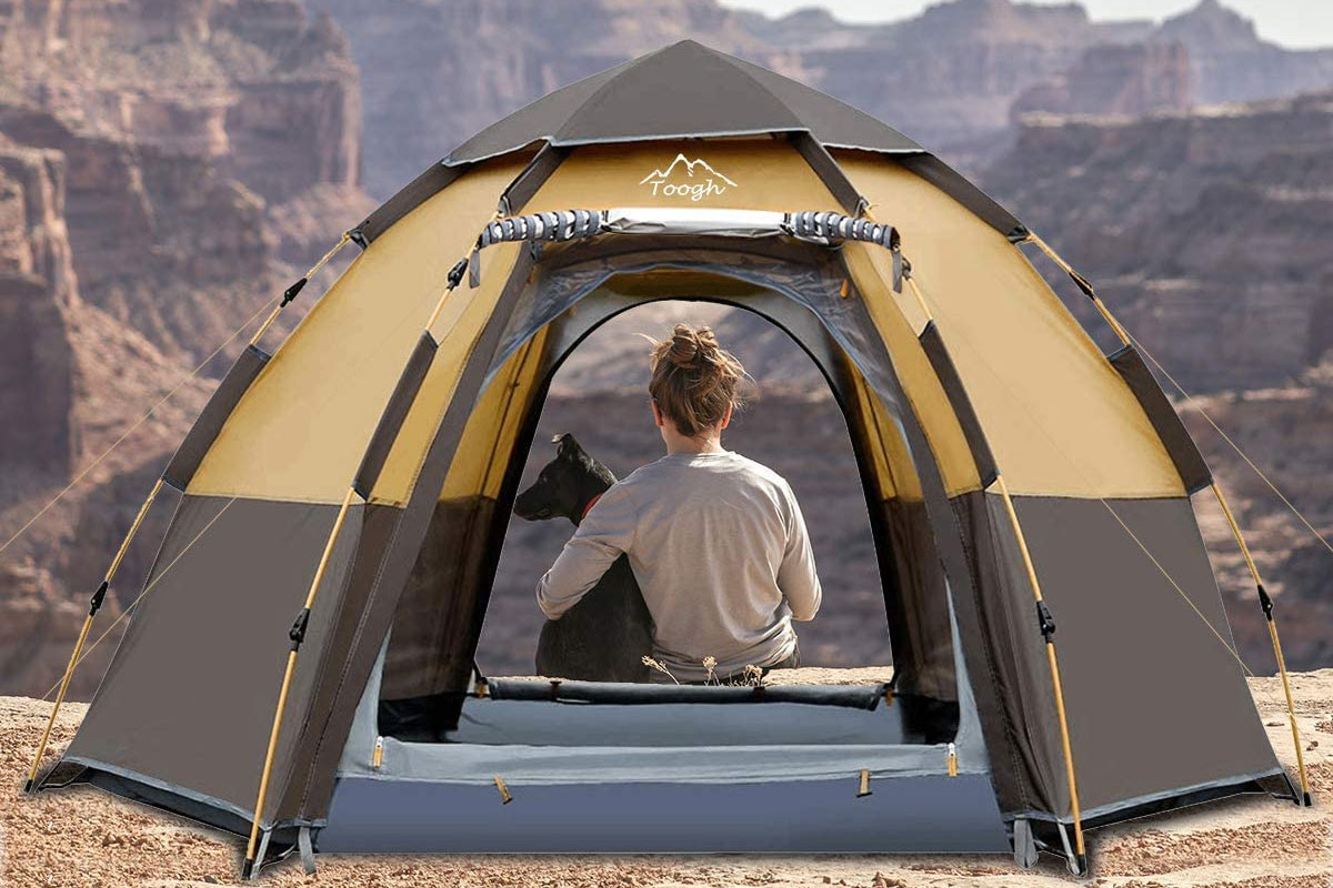 toogh camping tent cyber monday