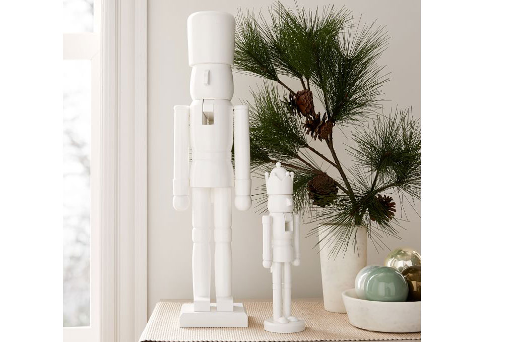 nutcrackers west elm holiday cyber monday