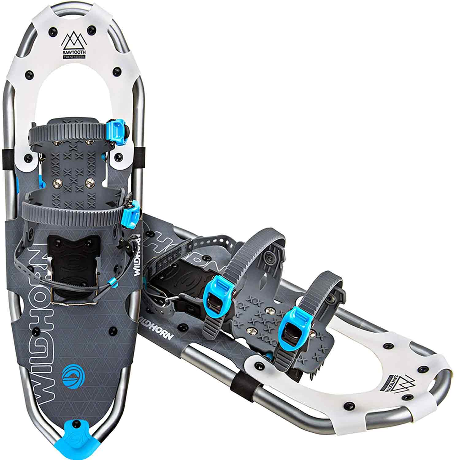WildHorn Outfitters Sawtooth Snowshoes