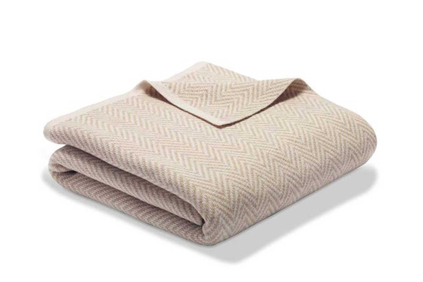 RiLEY Luxe Cashmere Throw