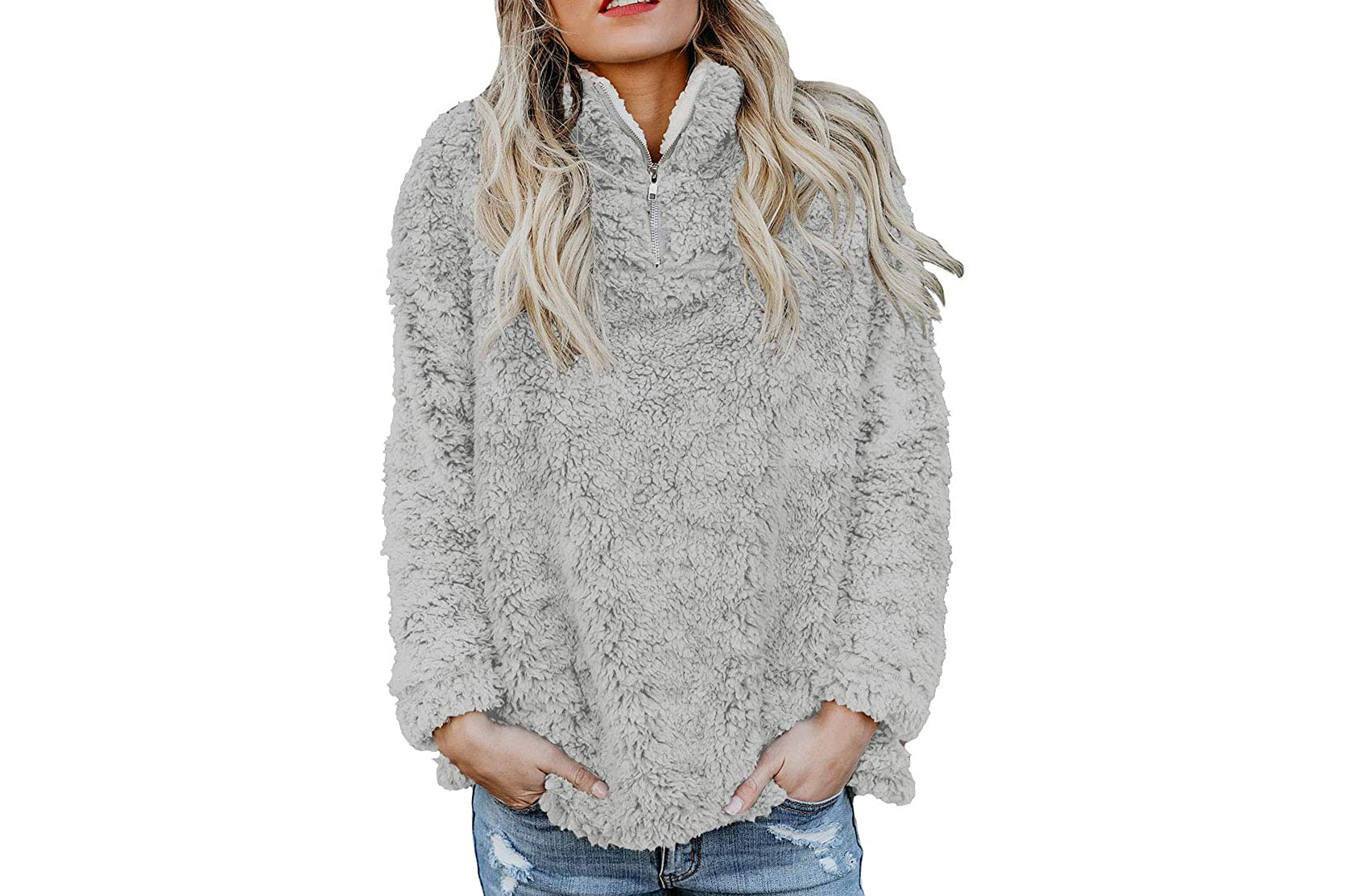 amazon sweater pullover