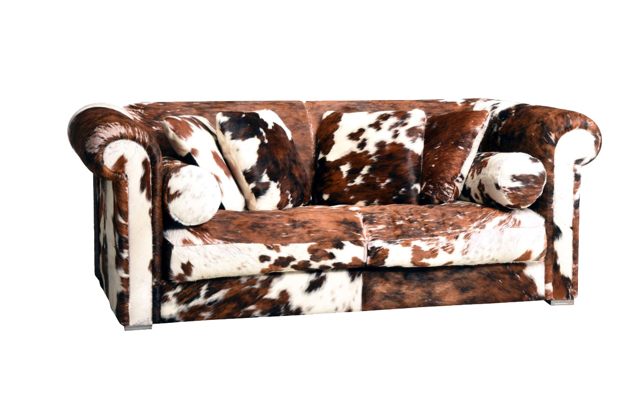 1stdibs fur couch