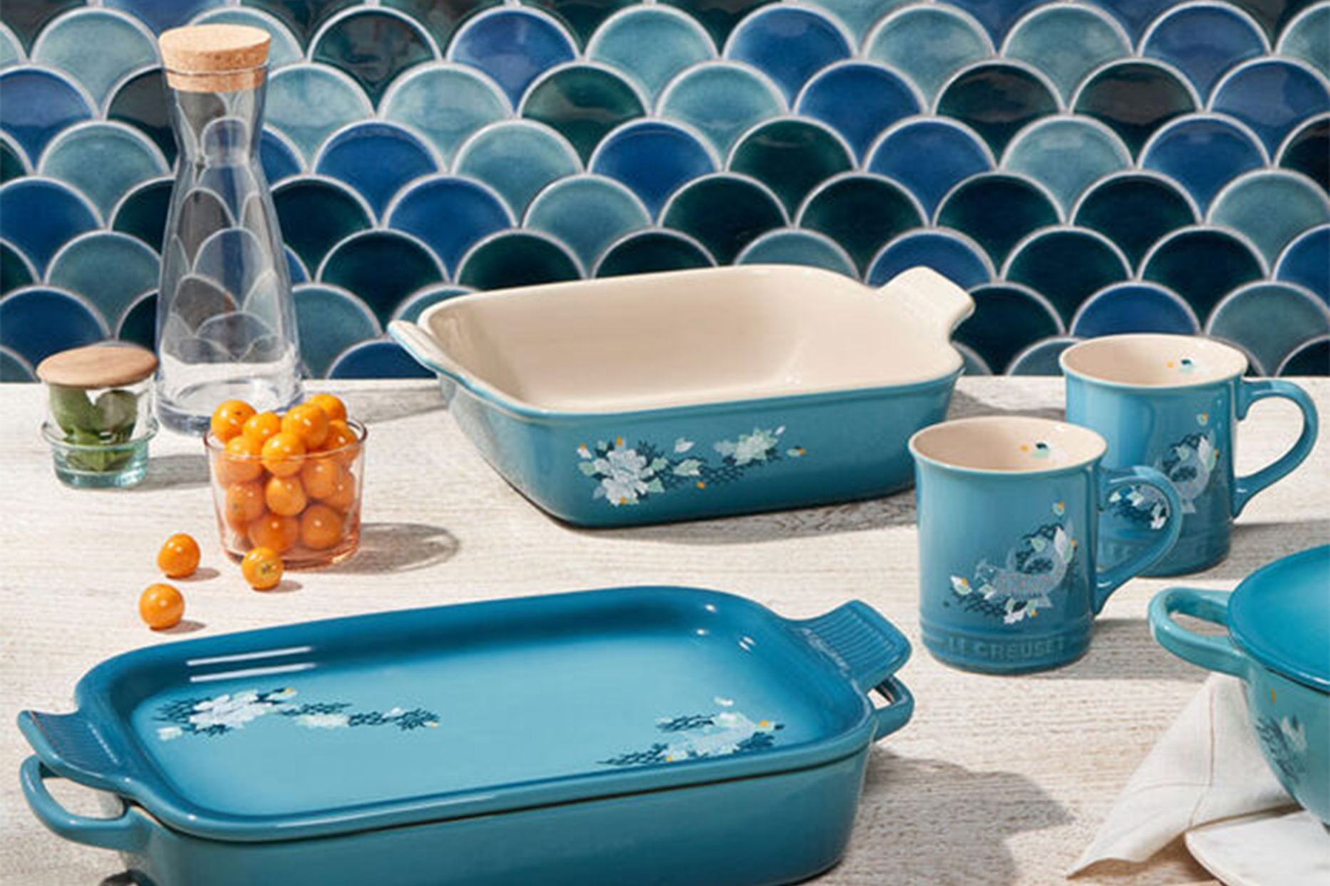 Le Creuse New Collection
