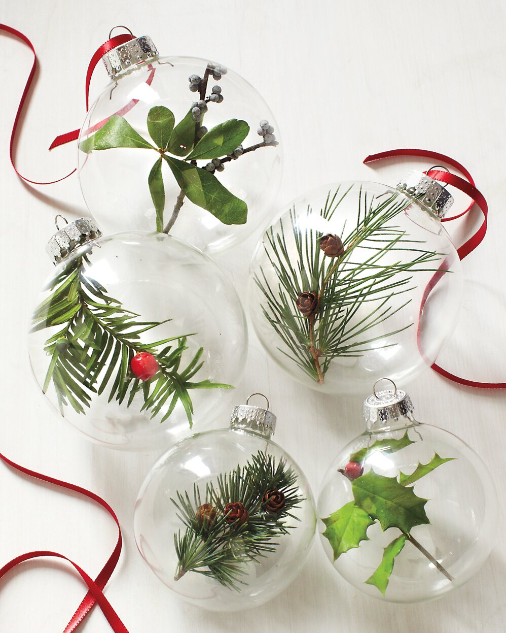 Christmas Ornaments Diy.Our Most Memorable Diy Christmas Ornament Projects Martha