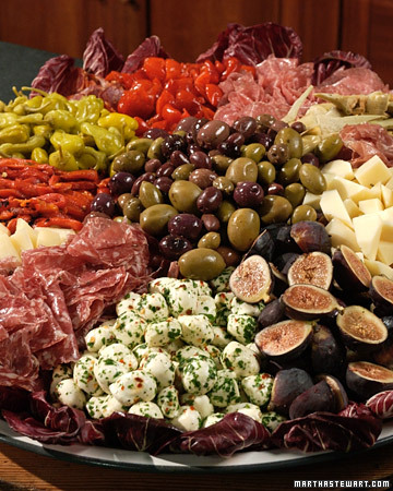 Large Antipasto Plate