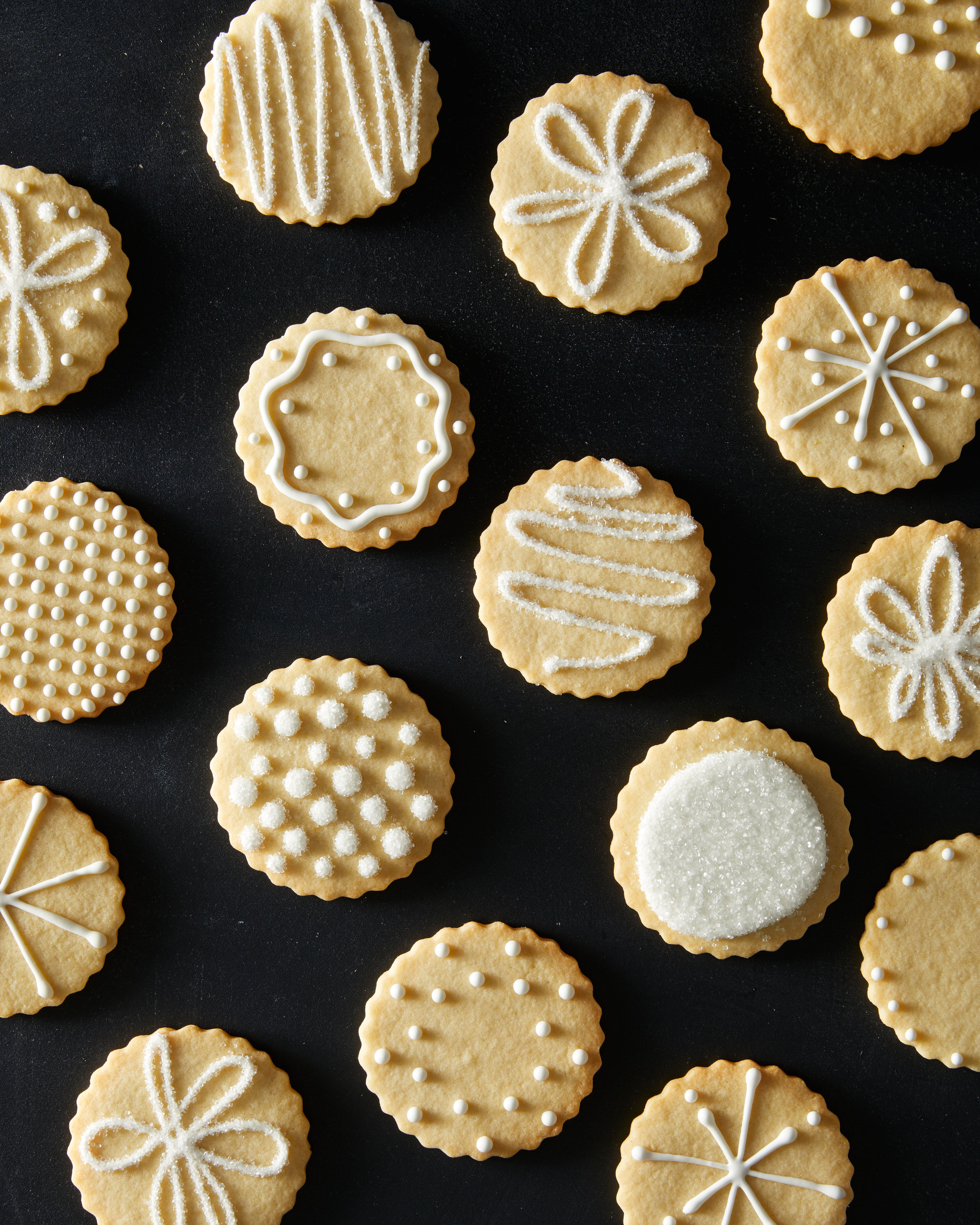 OUR FAVORITE CHRISTMAS COOKIE RECIPES FROM BISCOTTI TO
