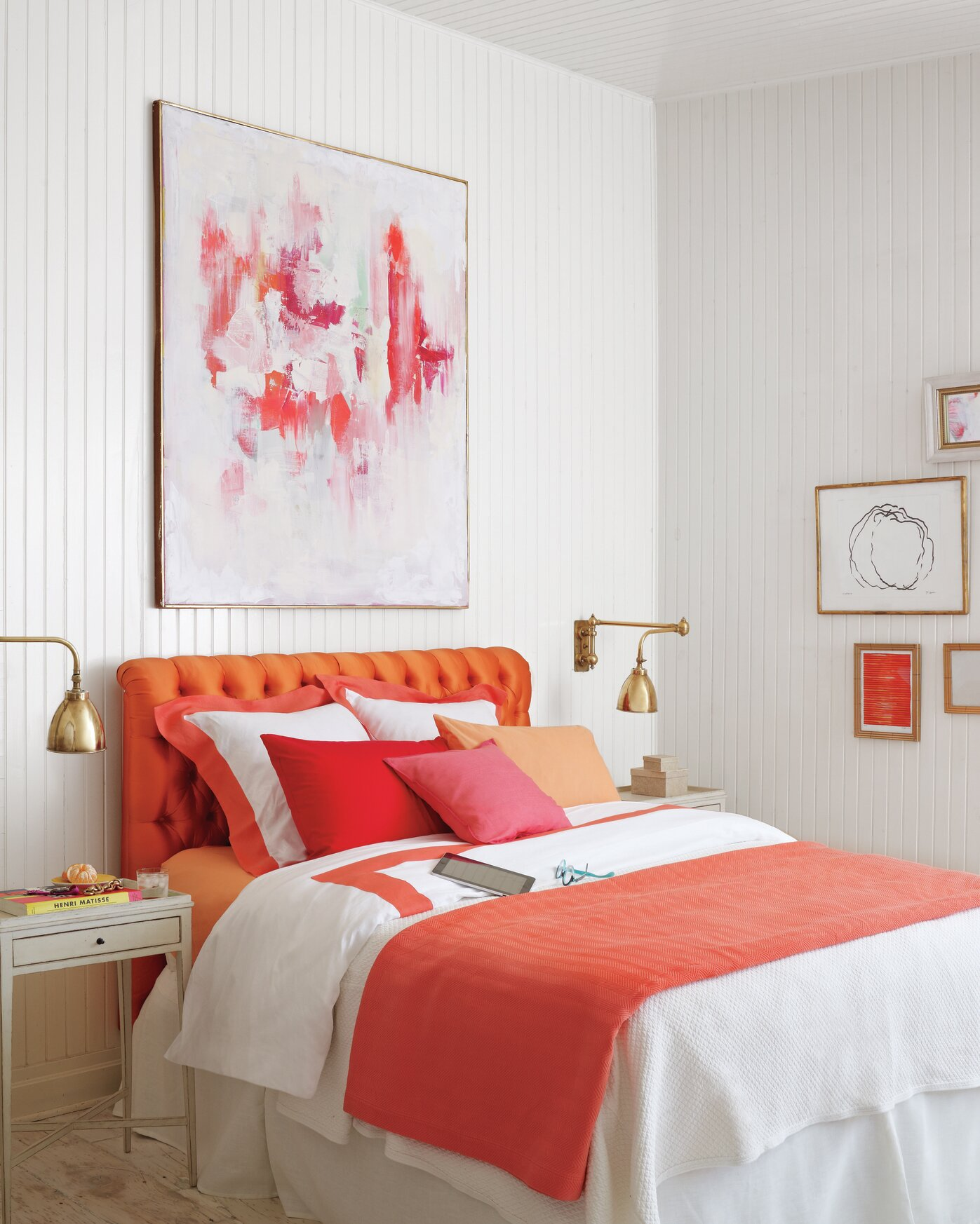 11 Diy Headboard Ideas To Give Your Bed
