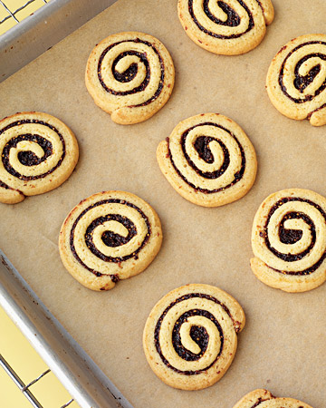 Fig Pinwheels
