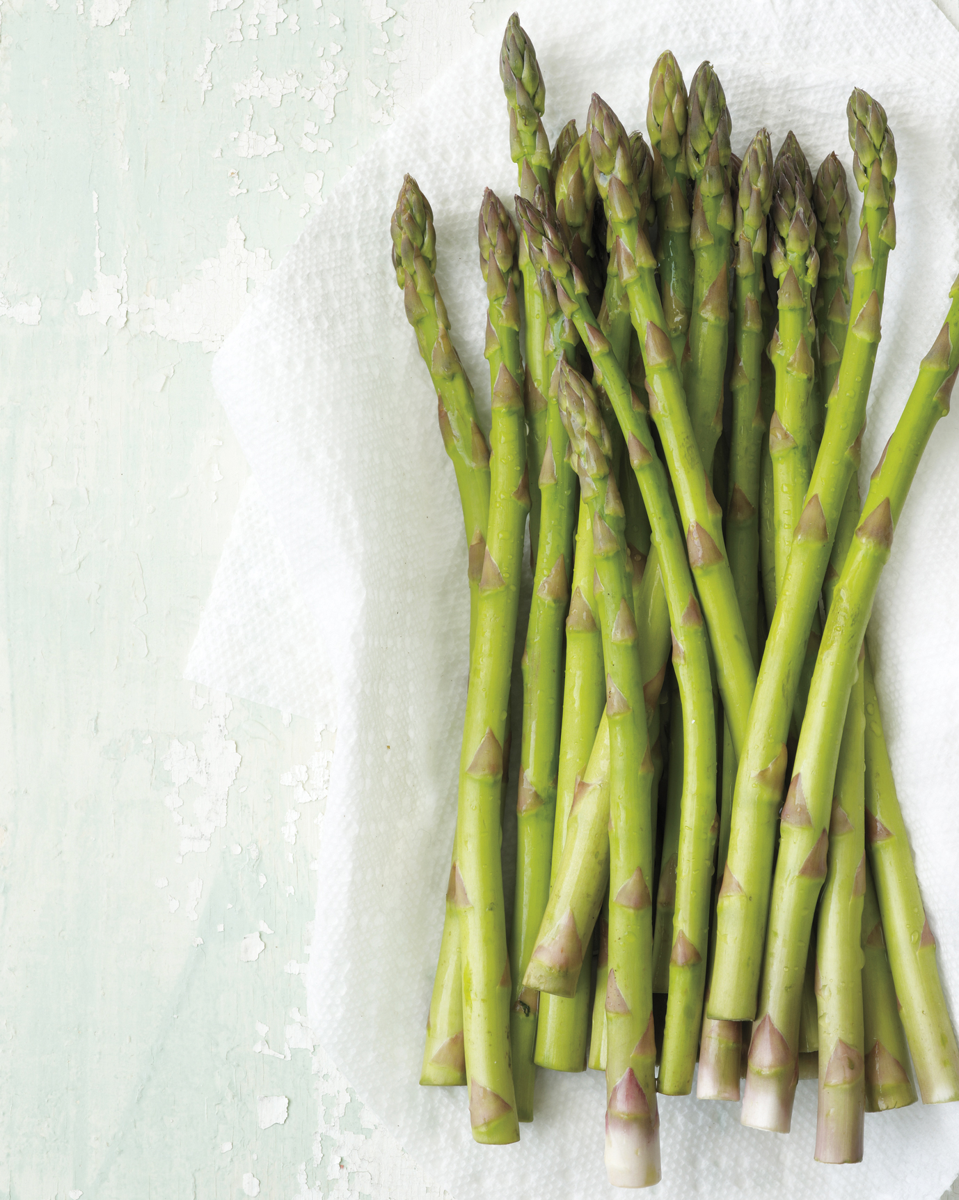 asparagus loose bunch