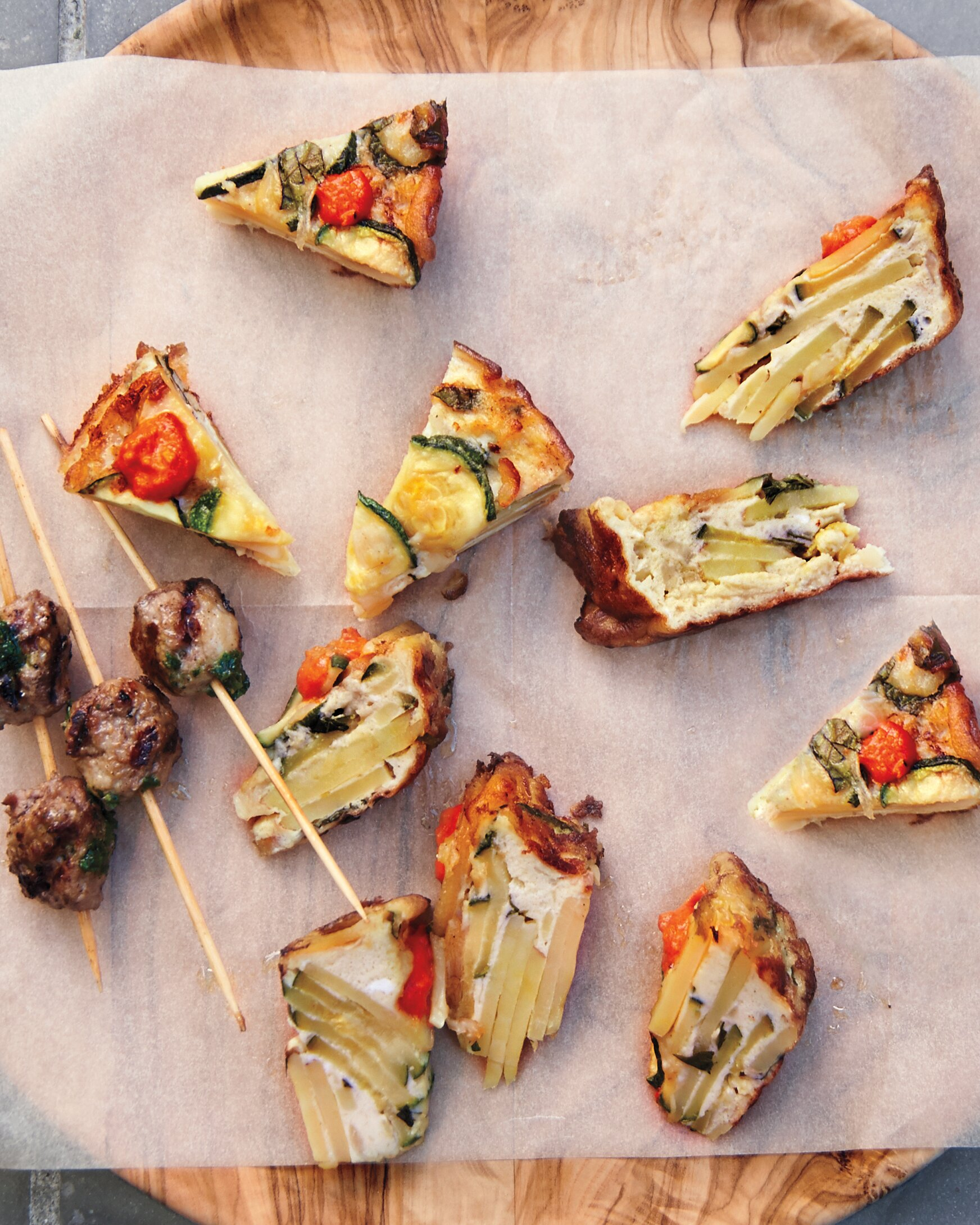 TAPAS RECIPES THAT WILL BRING A TASTE OF SPAIN TO YOUR NEXT
