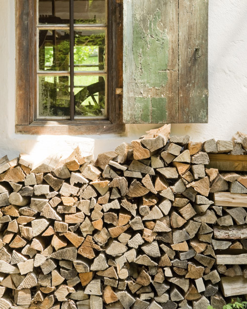 Types of Firewood