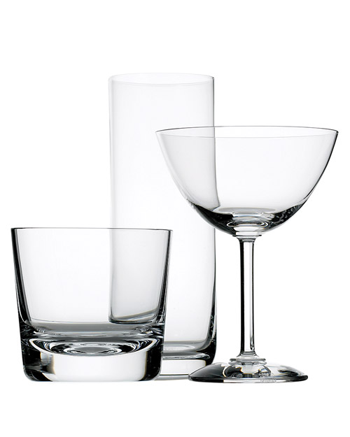 The Short Glass
