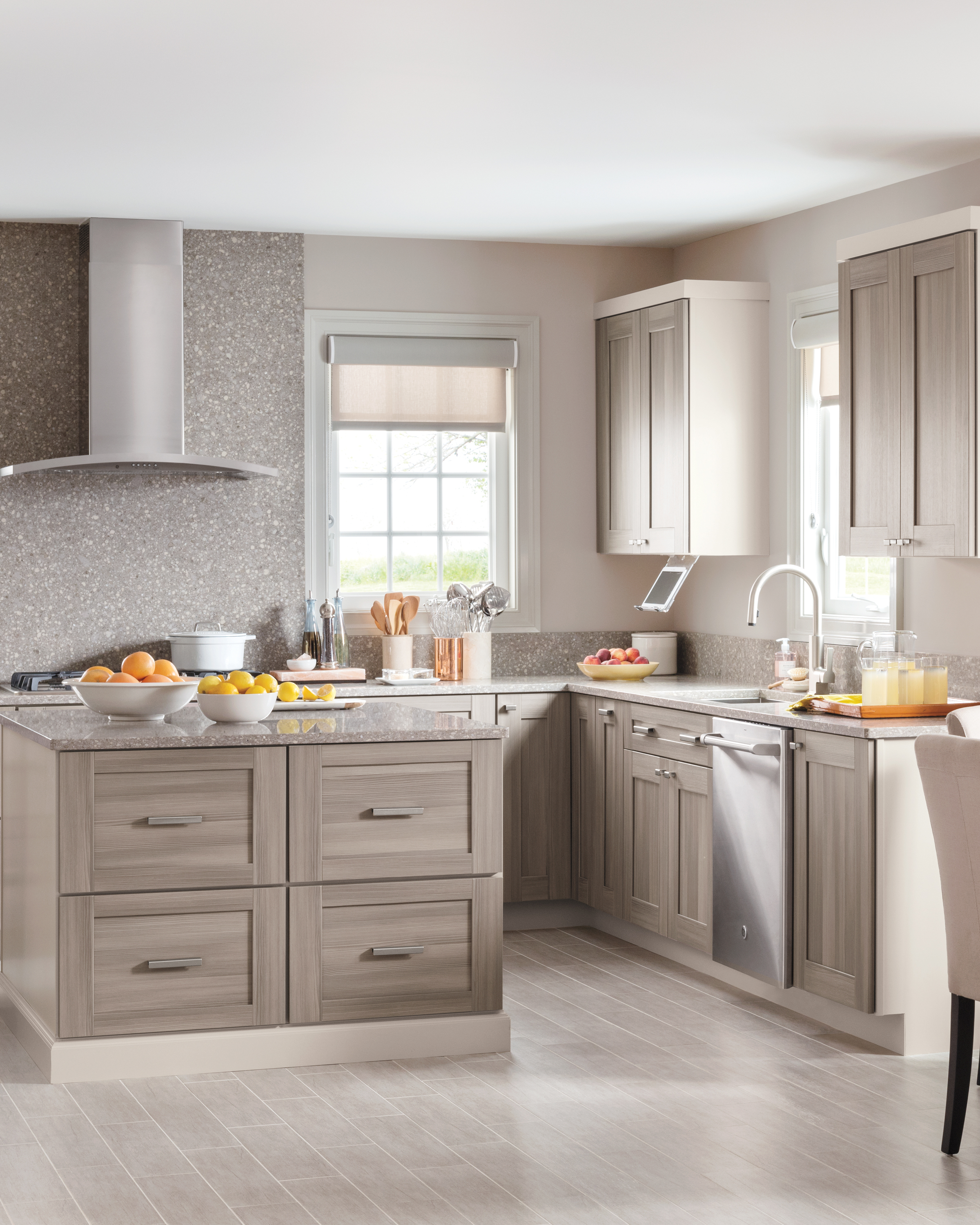 Martha Living Kitchen Designs