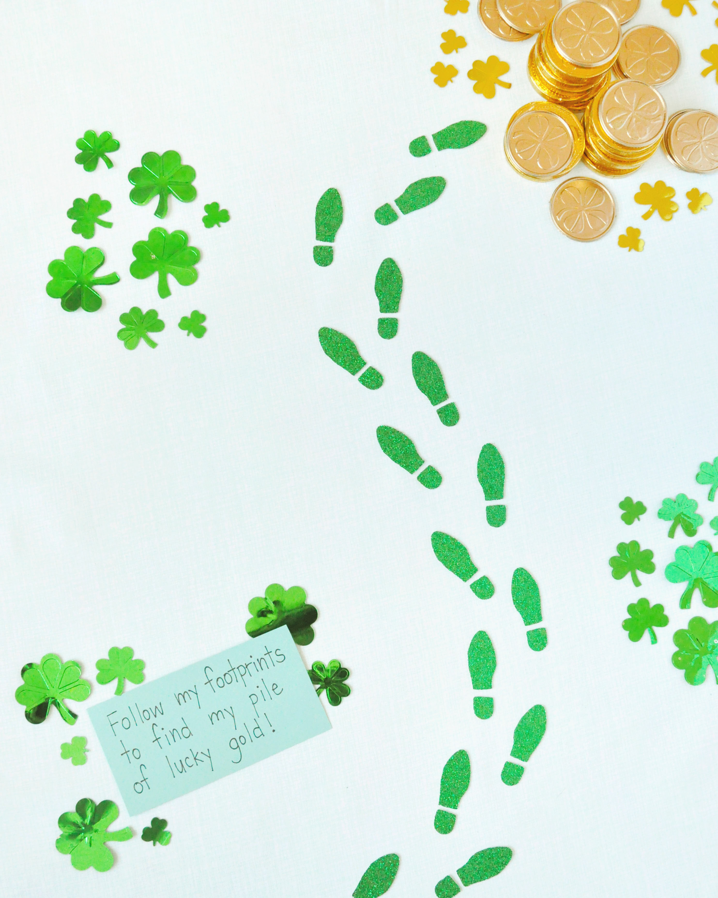 19 St. Patrick's Day Crafts and Decorations