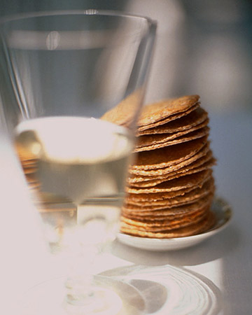 Benne Seed Wafers