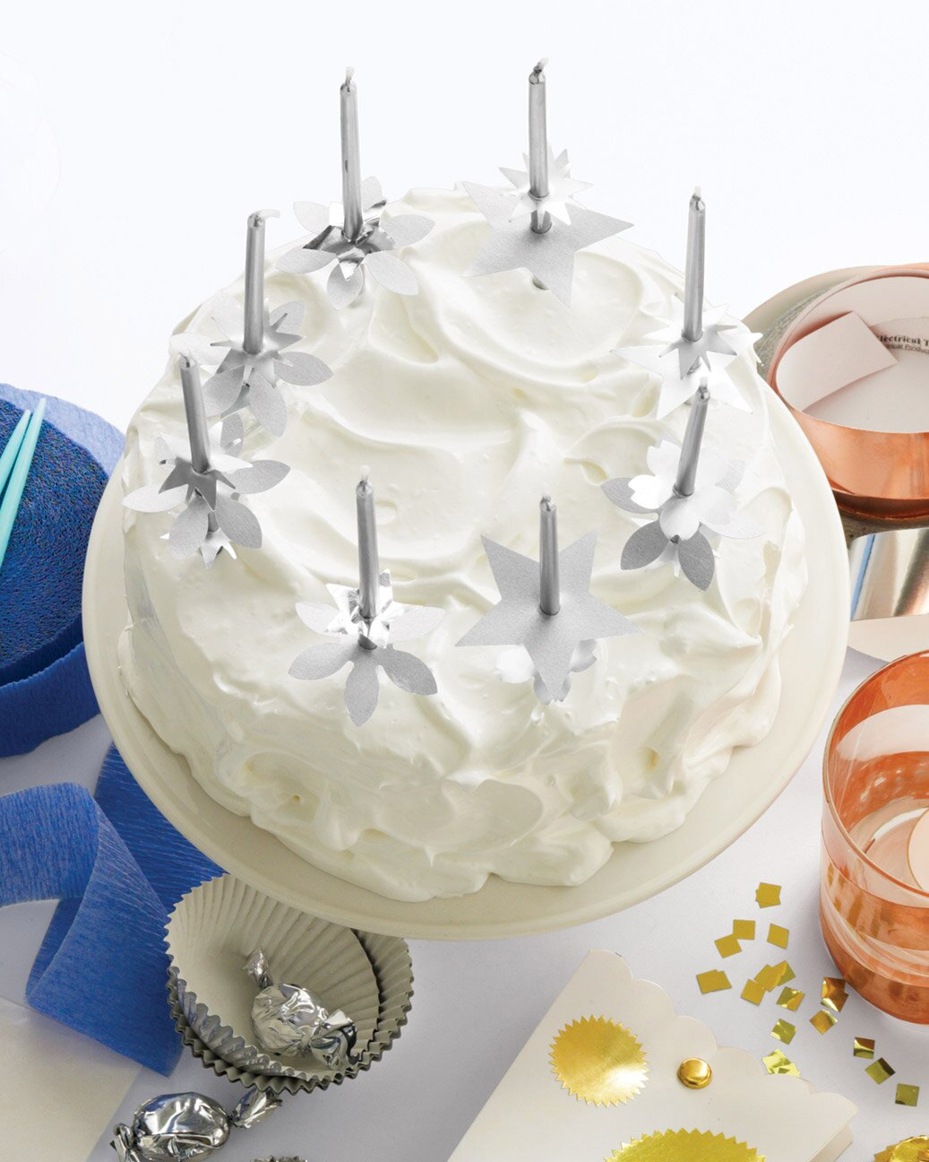 10 Birthday Cake Toppers Sure To Surprise And Delight Martha Stewart