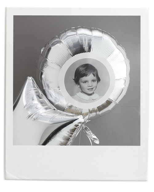 Personalized Birthday Balloons