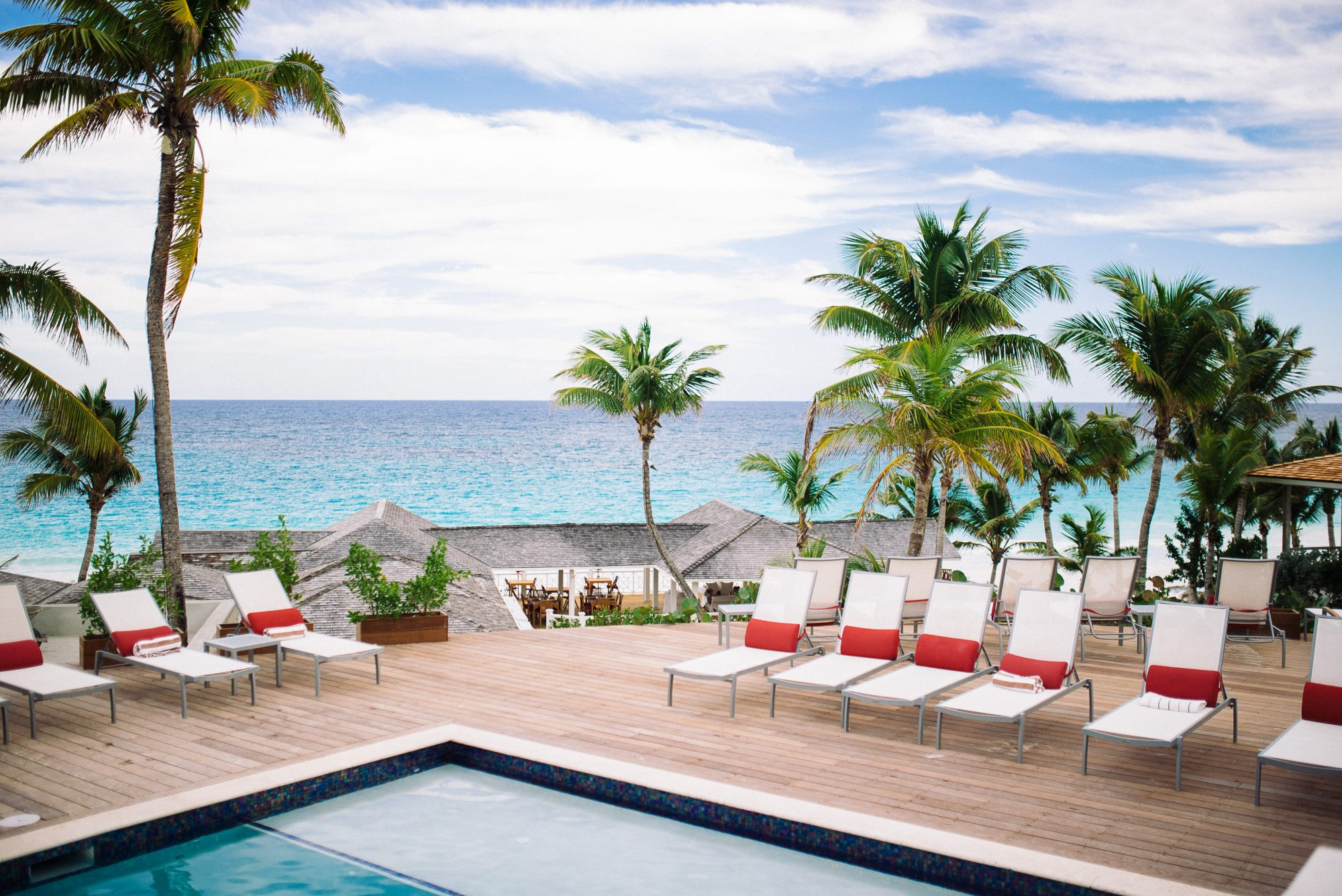 best places for honeymooners coral sands