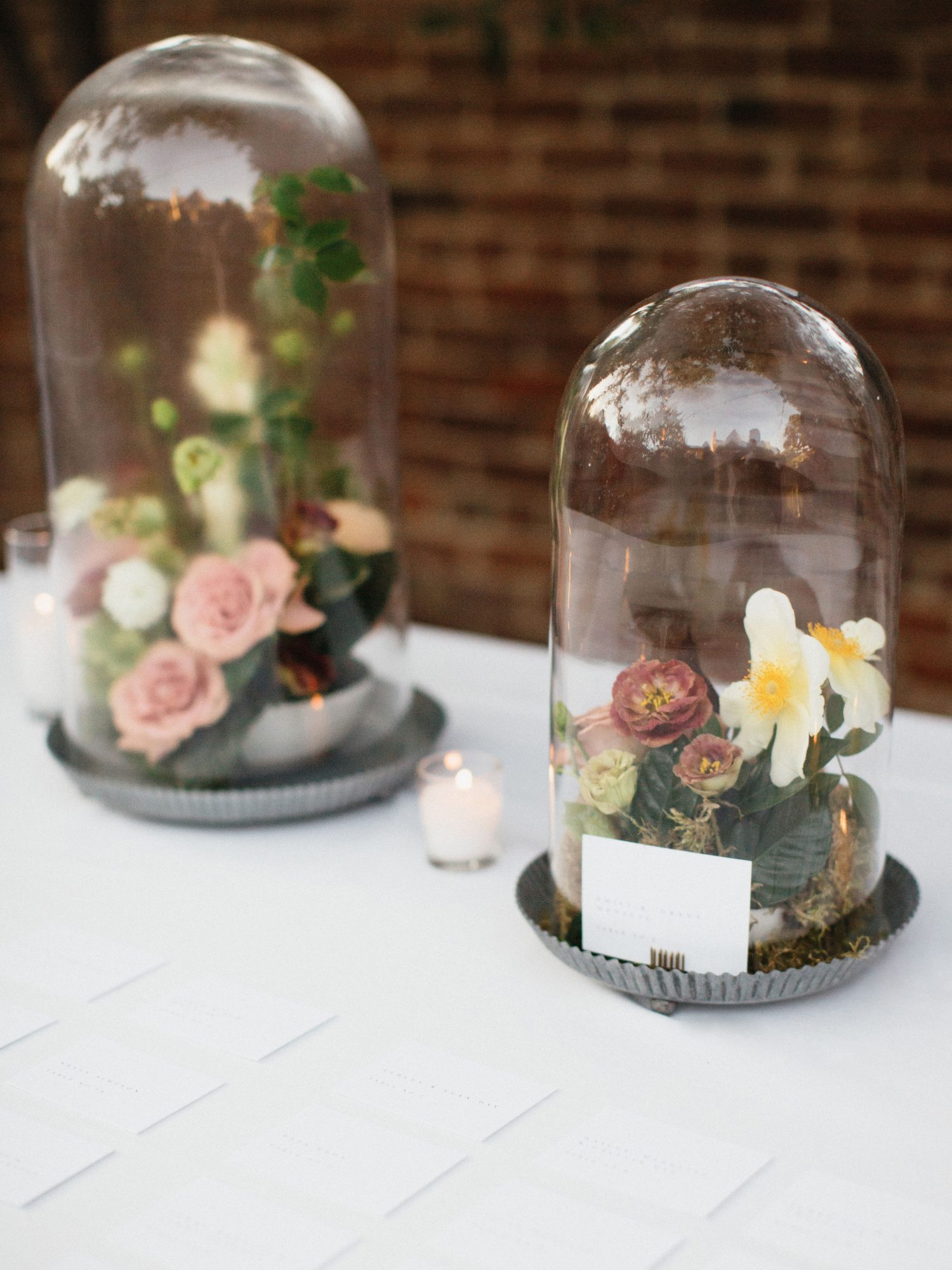 wedding cloches
