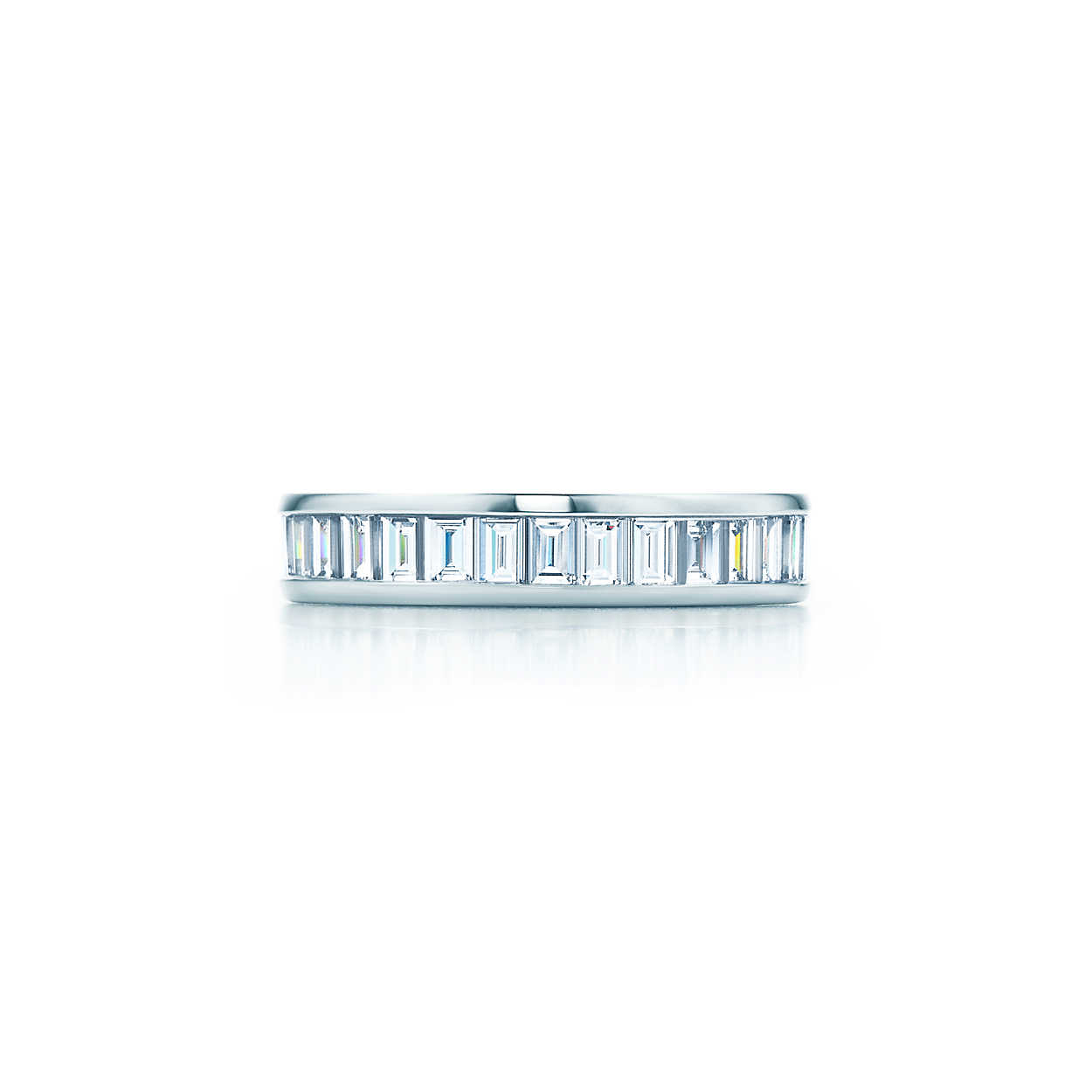 engagement ring settings channel diamonds jewelry