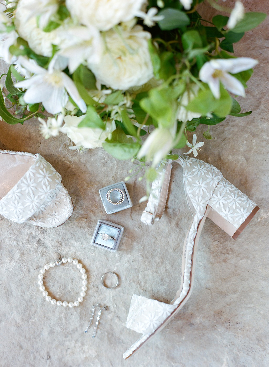 wedding bridal accessories