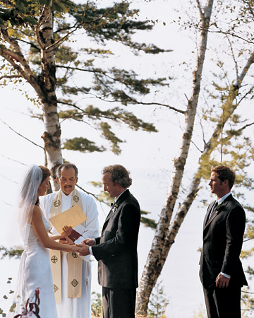 The Officiant
