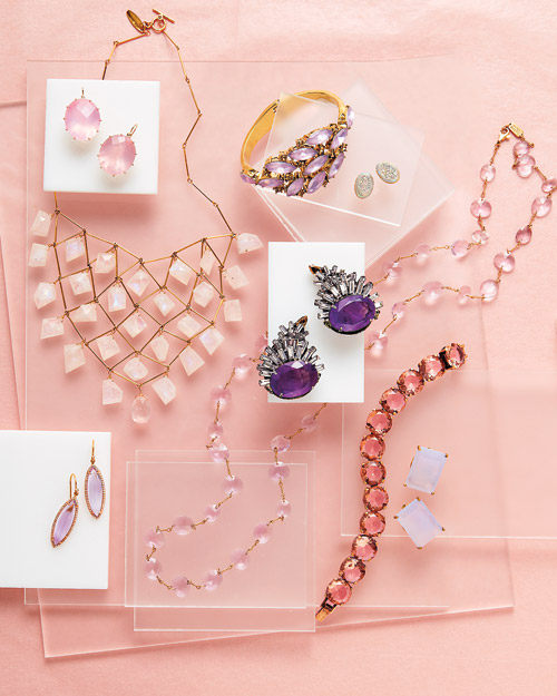 Opalescent Jewelry