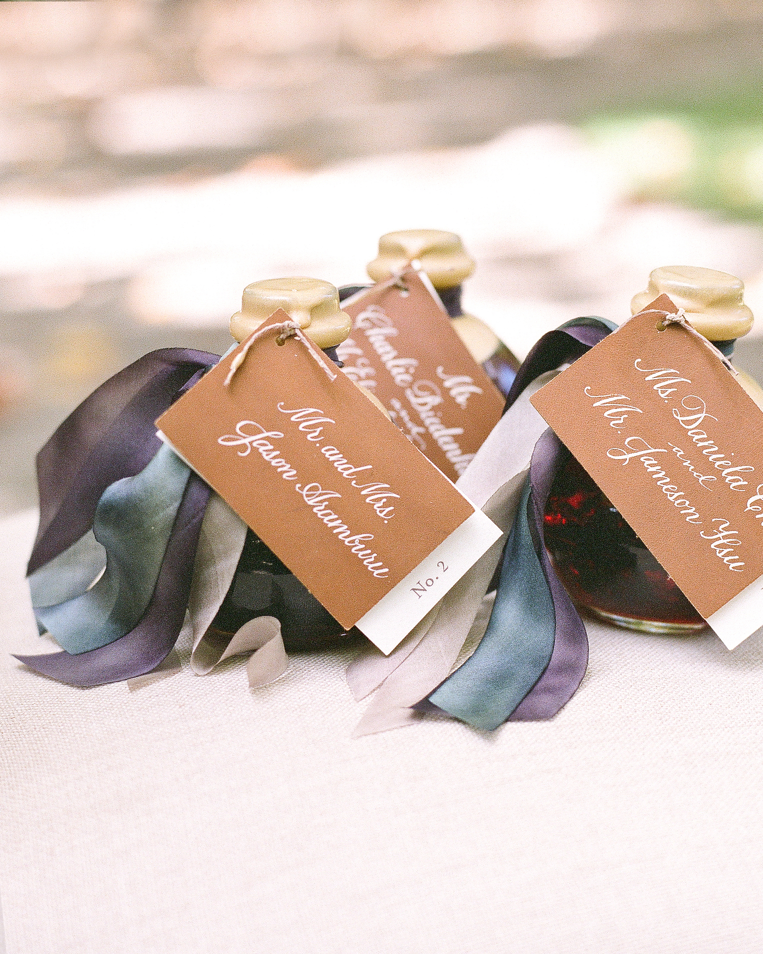 Cocktail Favors
