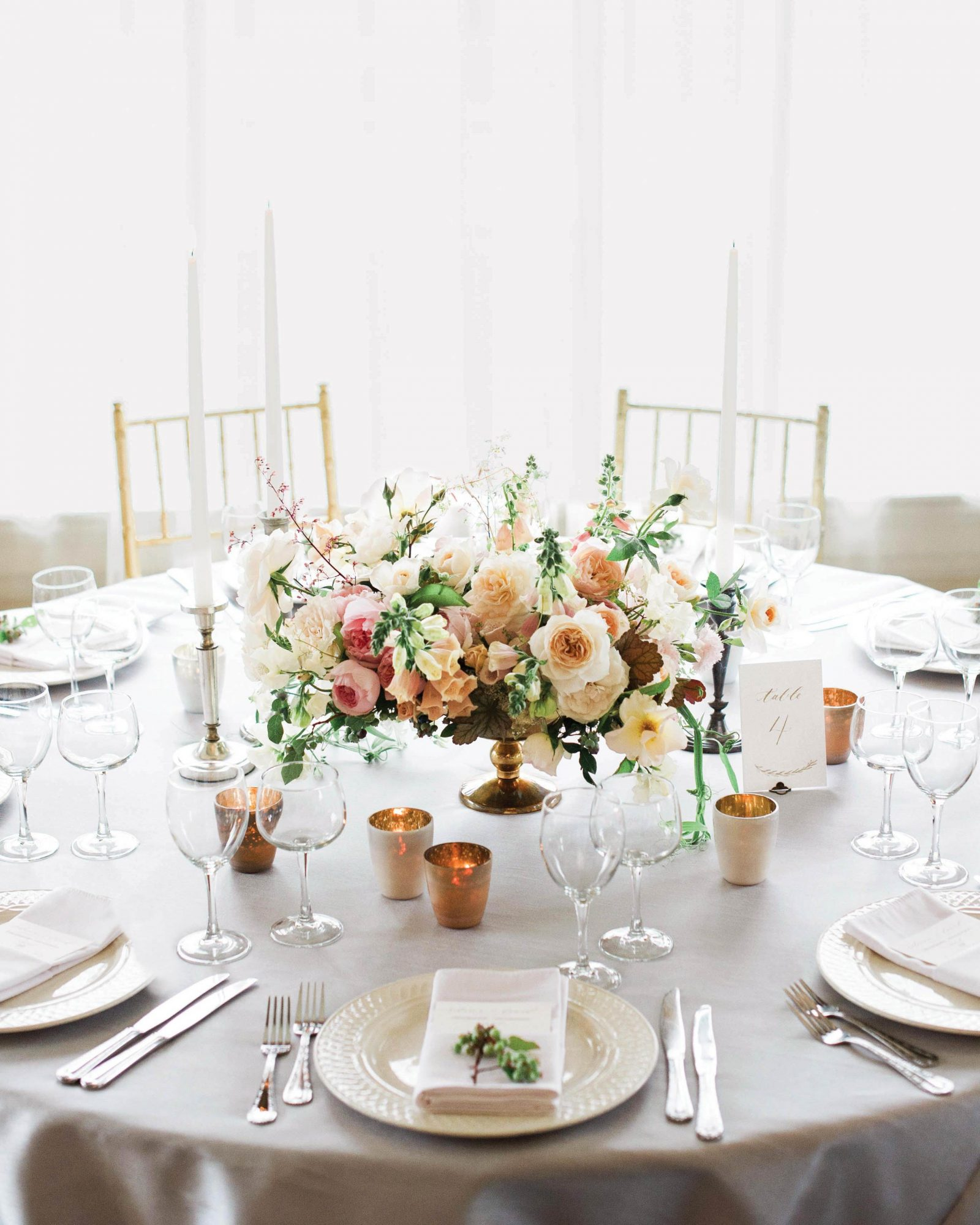 Wedding Centerpiece Ideas We Love Martha Stewart