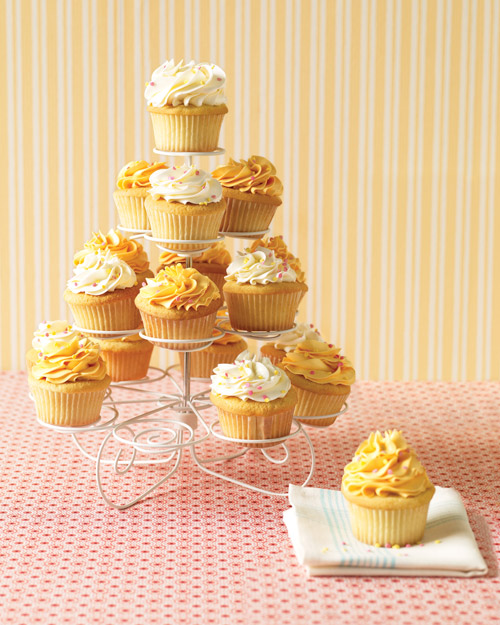 Martha Stewart Collection Cupcake Tree