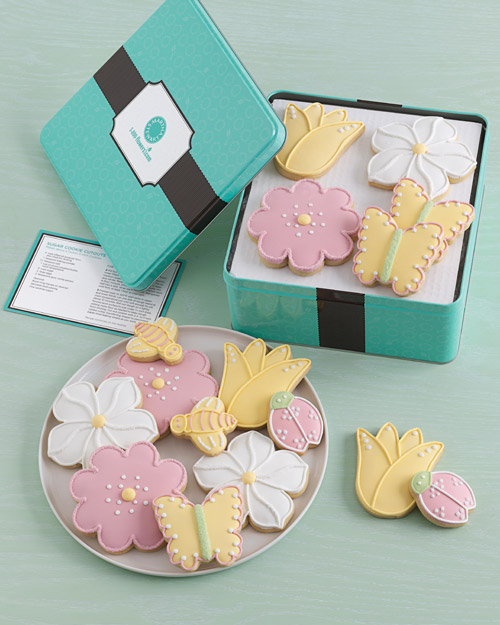 Martha Stewart Springtime Cookie Delights