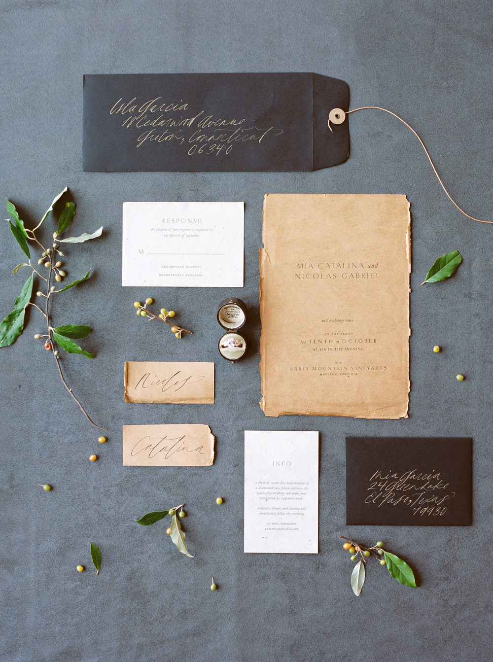 rustic wedding ideas shannon moffit