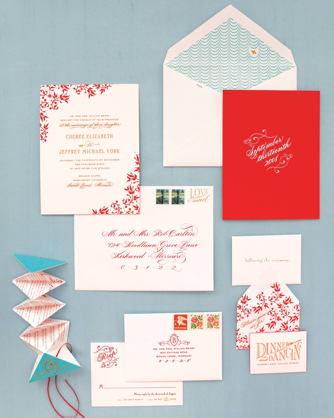 Let Your Stationery Be All About You