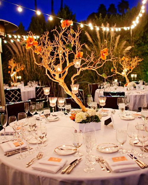 Branches Centerpiece