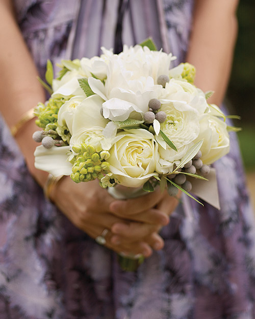 Matron of Honor's Bouquet