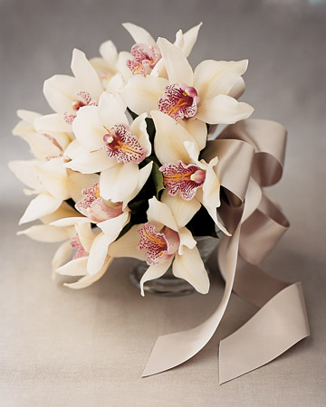 Orchid Bouquet