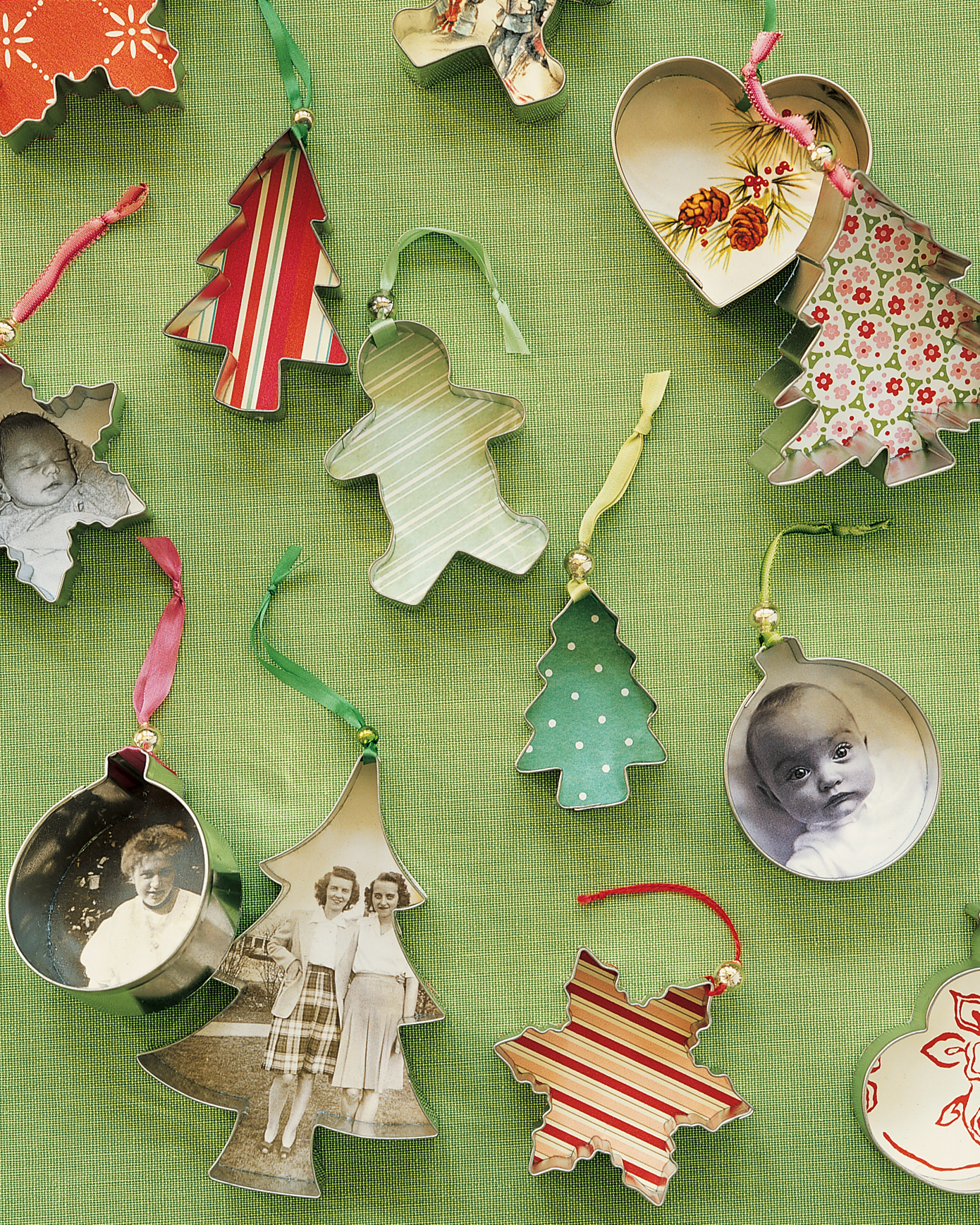 12 Easy Christmas Crafts Anyone Can Make This Holiday Season Martha Stewart