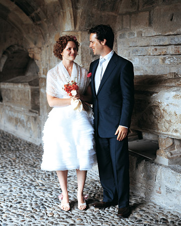 Sophie and Jason: St-Bertrand-de-Comminges, France
