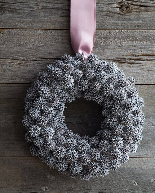 Seasonal Wreaths Martha Stewart