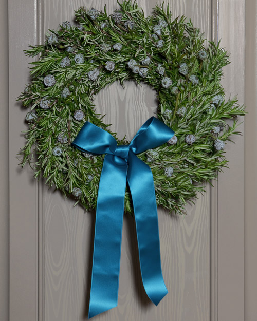 Fragrant Wreath