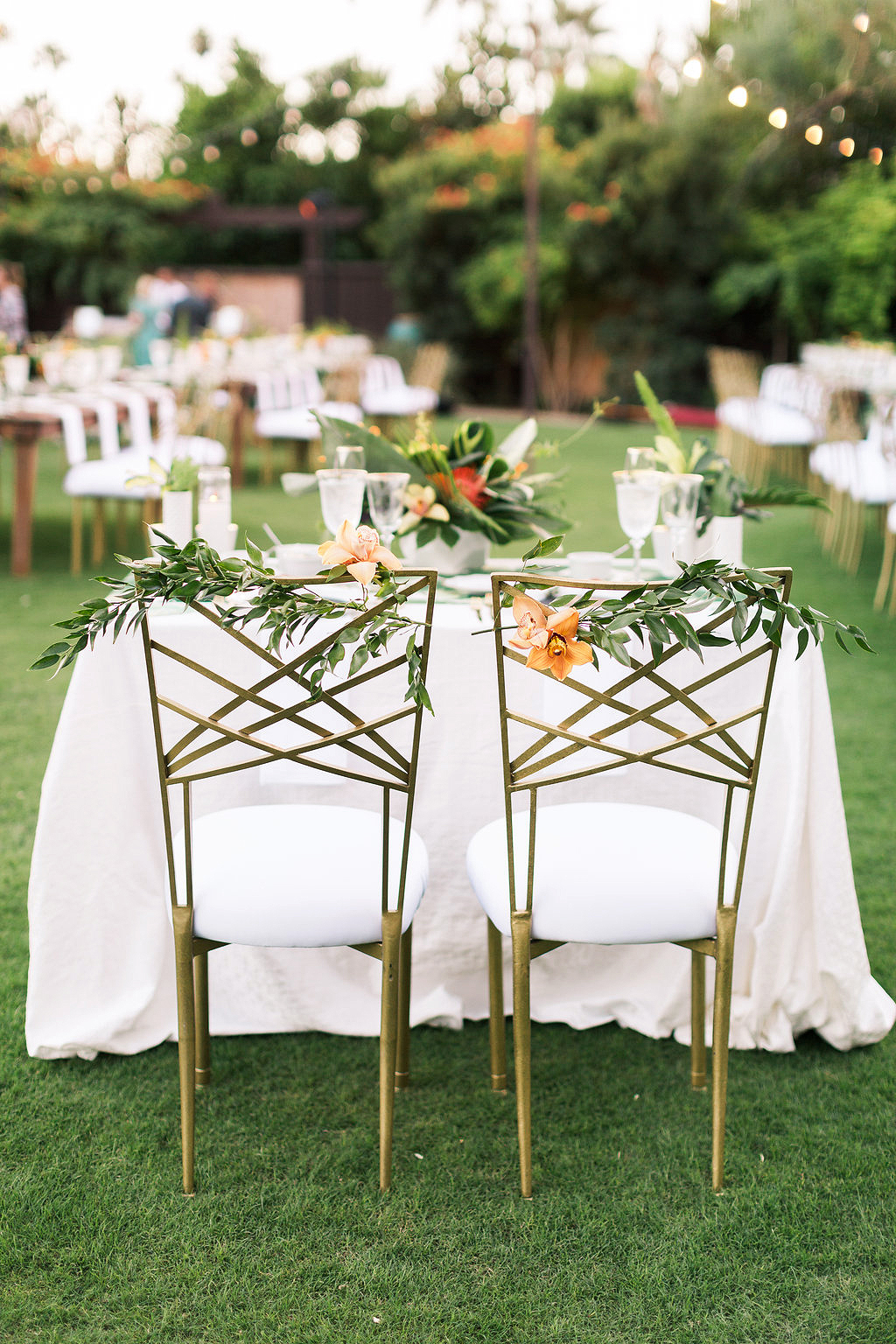 emily adhir wedding chairbacks