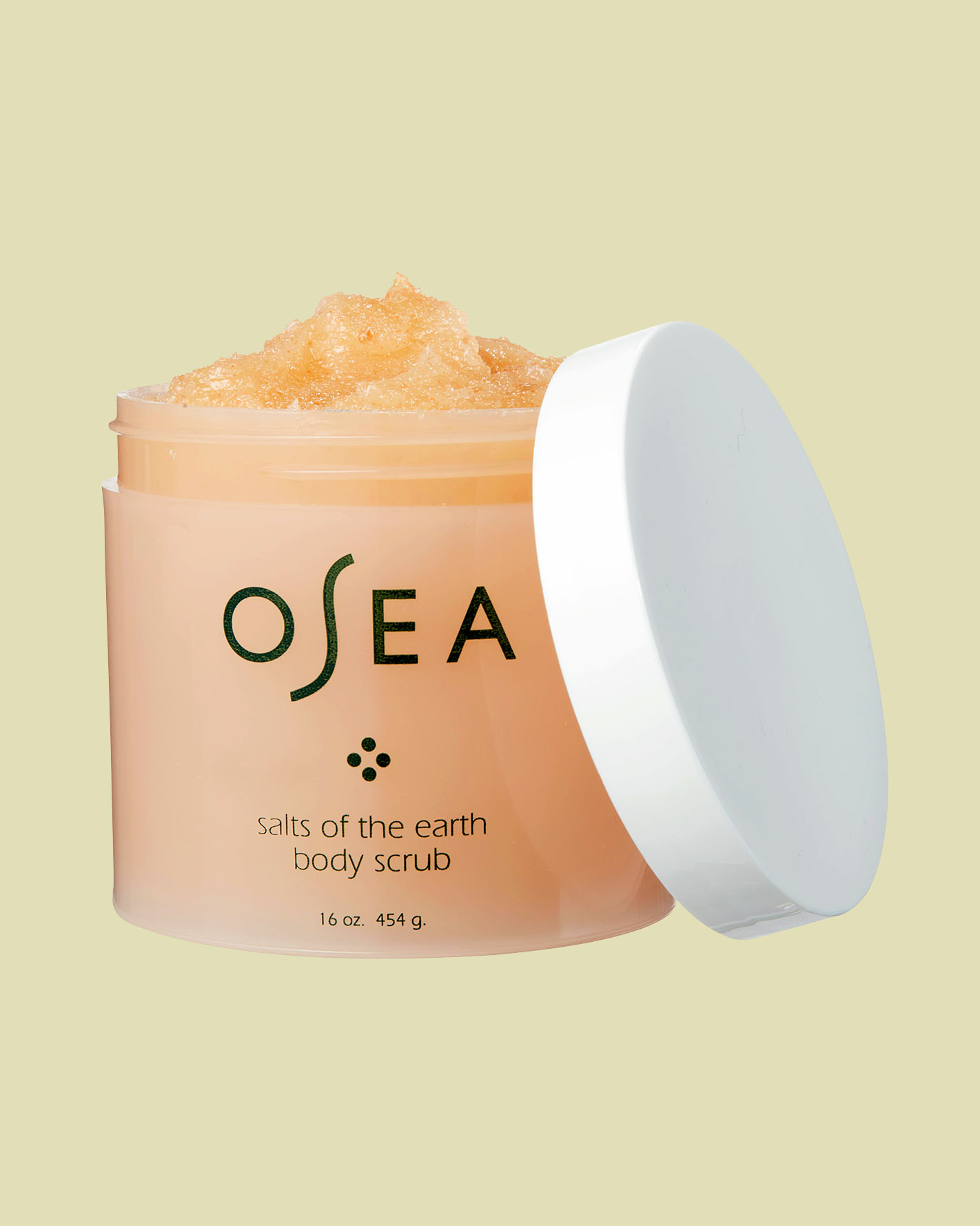 osea body scrub