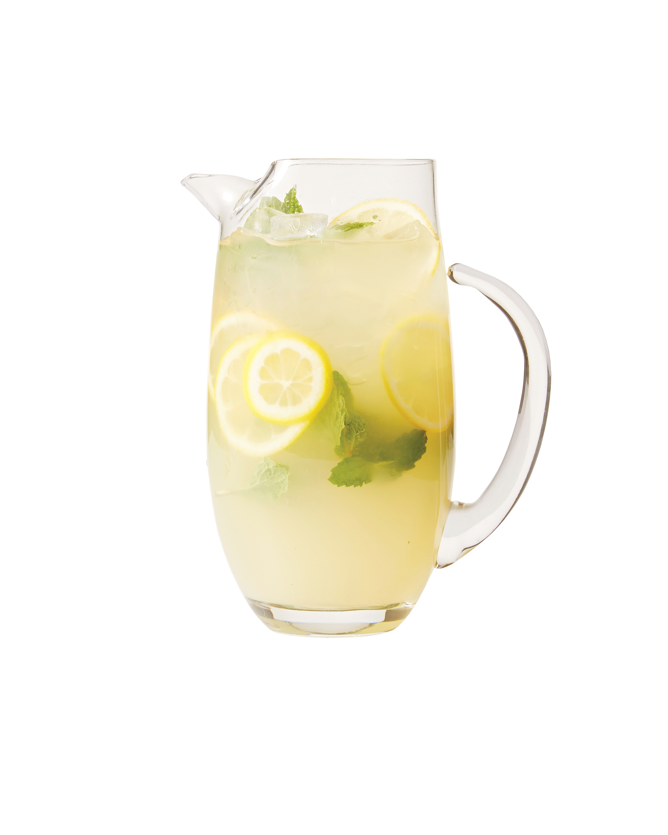 Martha's Extra-Lemony Lemonade