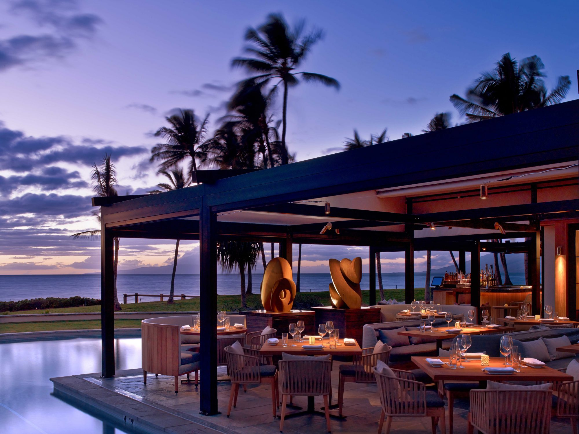 honeymooners guide hawaii andaz maui wailea resort