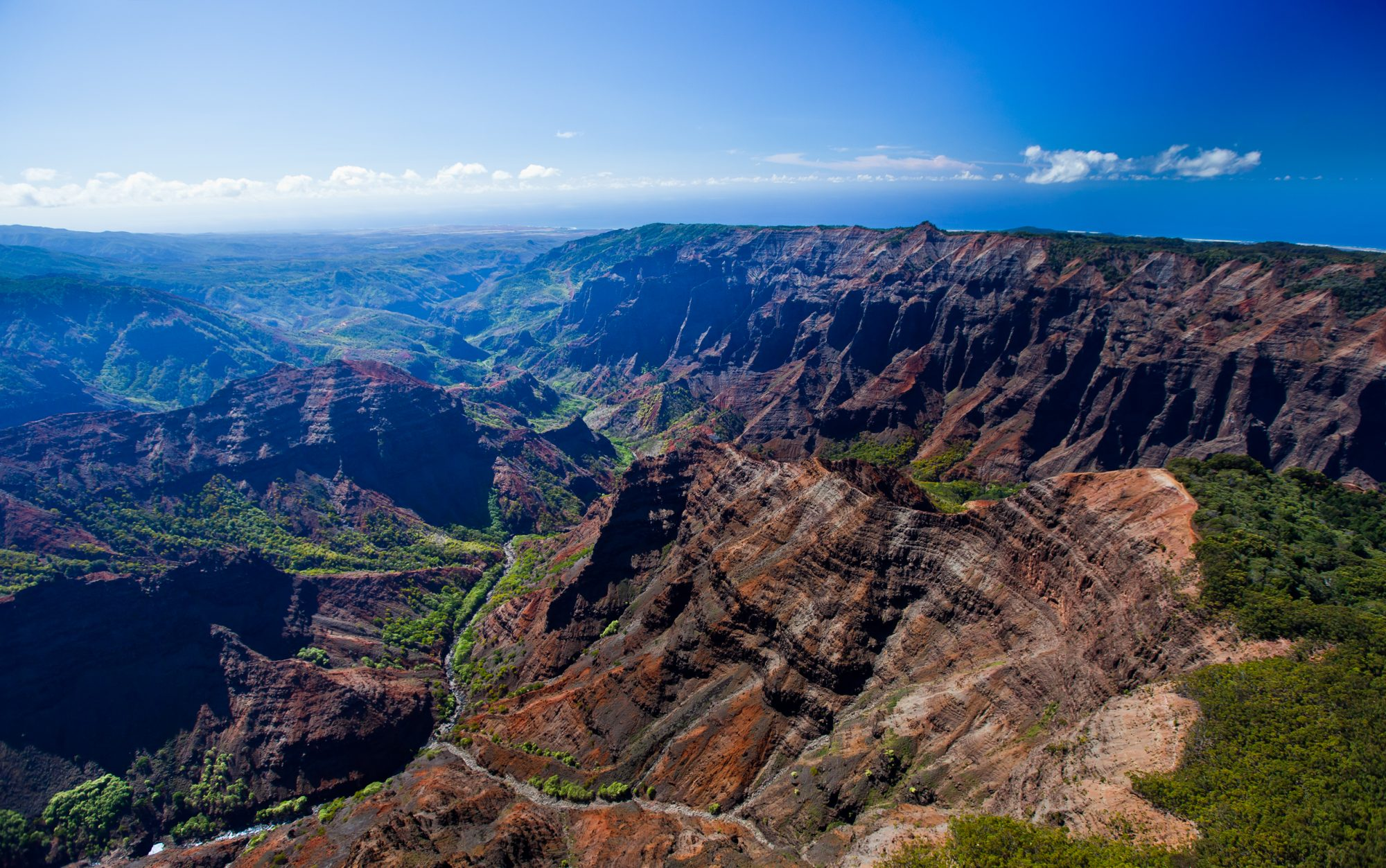 honeymooners guide hawaii waimea canyon tor johnson